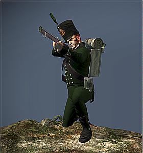 Rifles NTW
