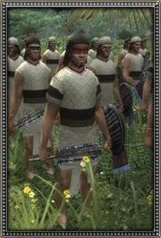 Tlaxcalan Mercenaries