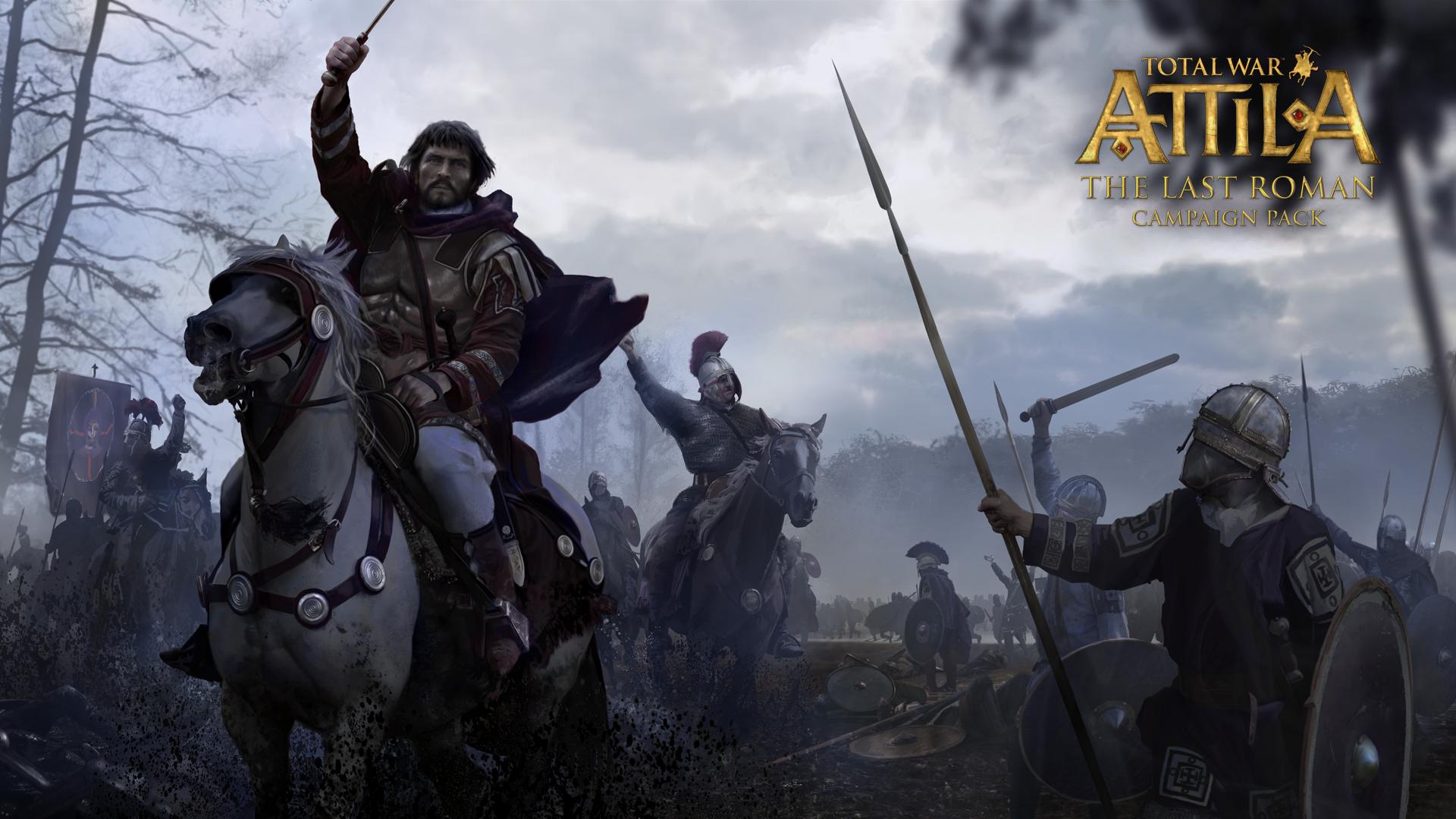 The Last Roman Campaign Pack Total War Wiki Fandom