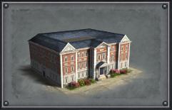 Military Academy NTW