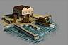 Trading Port NTW Icon