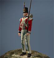 Foot Guards (Peninsular Campaign)
