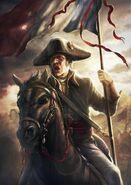 Napoleon by radojavor
