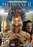 Medieval II Total War: Kingdoms