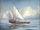 Dhow (Trade Ship)