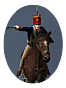 10th Hussars NTW Icon