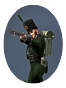 Rifles NTW Icon