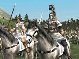 Siege of Sparta