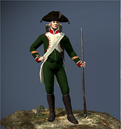 Revolutionary Infantry Modena NTW