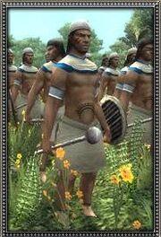 Aztec Peasants