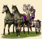Carriage Balistae (Eastern Roman Empire)