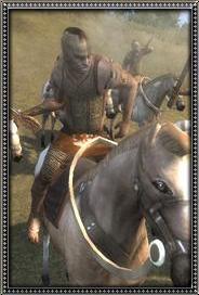 Apachean Mounted Thunder Braves