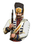 Hungarian Grenadiers Icon