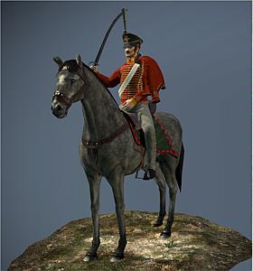 Hussars Russia NTW