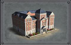 Staff College