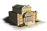 Grand Opera House NTW Icon