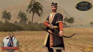 Armenian Archers