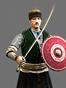 Islamic Swordsmen Icon