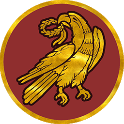 Fichier:Western rome flag.png