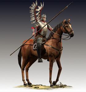 Winged Hussars | Total War Wiki | FANDOM powered by Wikia