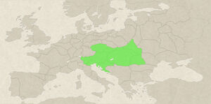 Ntw aus europe map