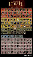 Rome II building icons