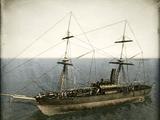Torpedo boat - Chiyodagata class