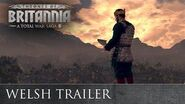 Total War THRONES OF BRITANNIA - Welsh Cinematic Trailer