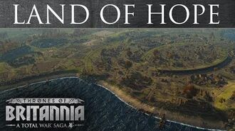 Total War Saga Thrones of Britannia - Land of Hope