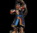 Armenian Archers (Empire: Total War)