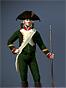 Revolutionary Infantry Modena NTW Icon