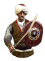 Fellahin Icon