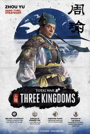 TW3K Zhou Yu