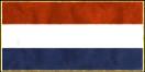 United Netherlands Flag