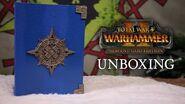 Total War Warhammer 2 - Serpent God Edition Unboxing