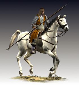Bargir Lancers