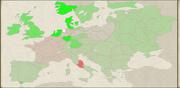 Oldenburg Diplomacy Map NTW