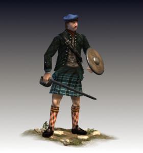 Clansmen