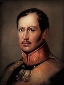 Frederich Wilhelm III