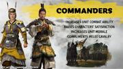 TW3K Commanders