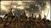 Chichimec Guachichil Warriors2