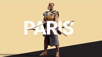 PARIS Total War TROY A Total War Saga