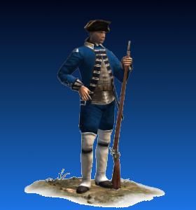 Swiss Infantry