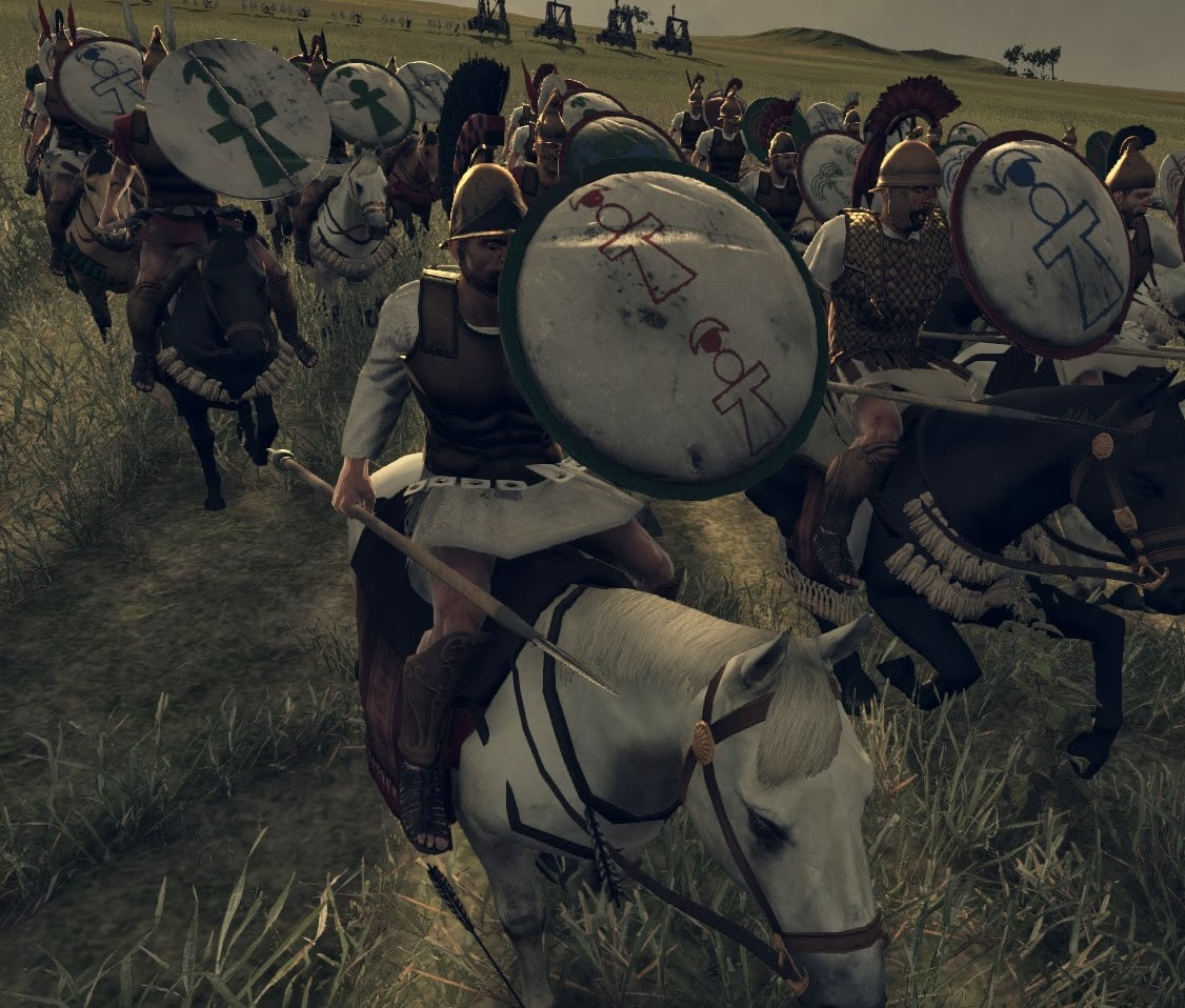 General's Bodyguard (Total War: Rome II)   Total War Wiki ...