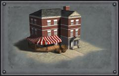 Merchant House NTW