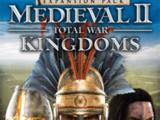 Medieval II: Total War: Kingdoms