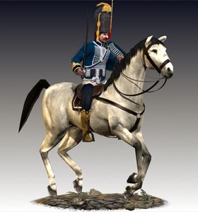 2nd Hussars