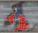 England (Medieval II: Total War: Kingdoms)