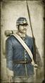 Republican Guard Infantry FOTS Icon