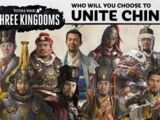 Factions (Total War: Three Kingdoms)